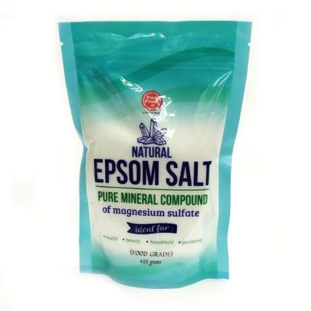 Fine Foods Epsom Salt 425g