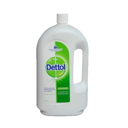 Dettol Antiseptic Liq. 4000ml