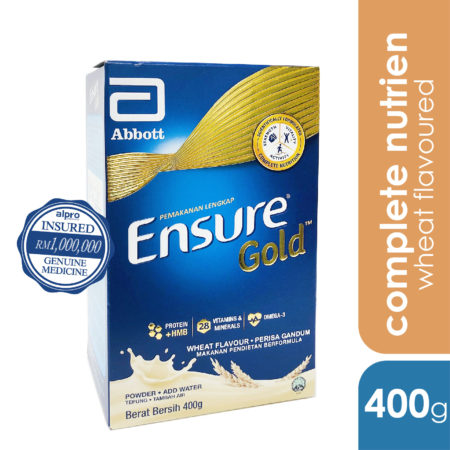 Abbott Ensure Gold Wheat 400g