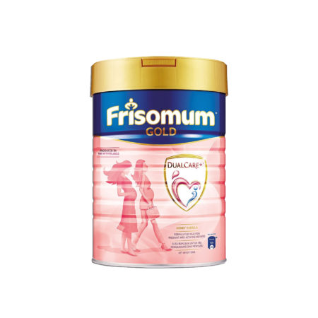 Frisomum Gold Dualcare Milk For Pregnant And Lactating Women (900g) (exp Date: 10/2021)