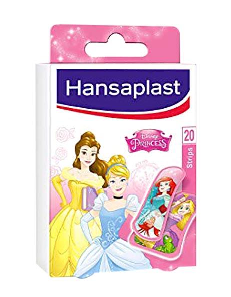 Hansaplast Princess Disney 20s