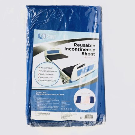Prolife Reusable Incontinence Sheet 34x29 Inch