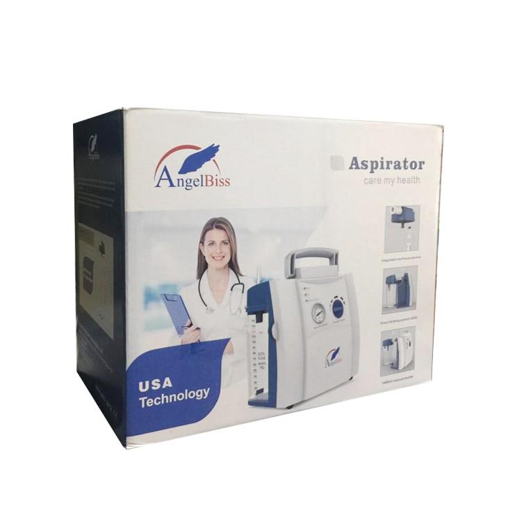 Angelbiss Aspirator Phelgm Suction Pump