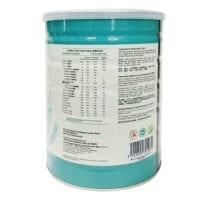 Biogreen 5 Grain Oatmilk Energy 850g