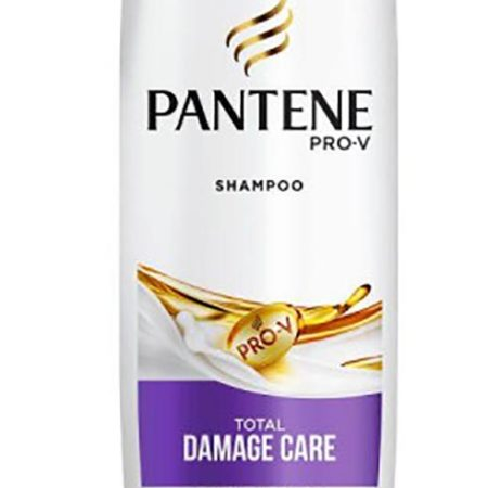 Pantene Total Damage Care Shampoo 340ml