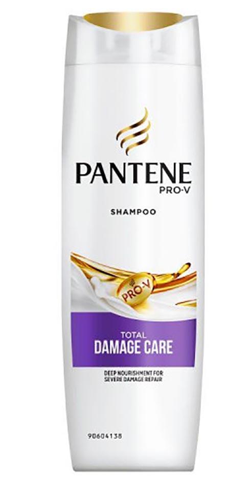Pantene Total Damage Care Shampoo 340ml