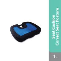 Bestmade Back Support Seat Cushion