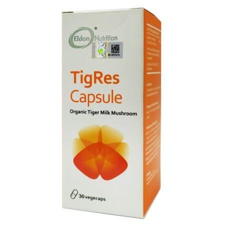 Eldon Nutrition Tigres 500mg (capsule) 30s