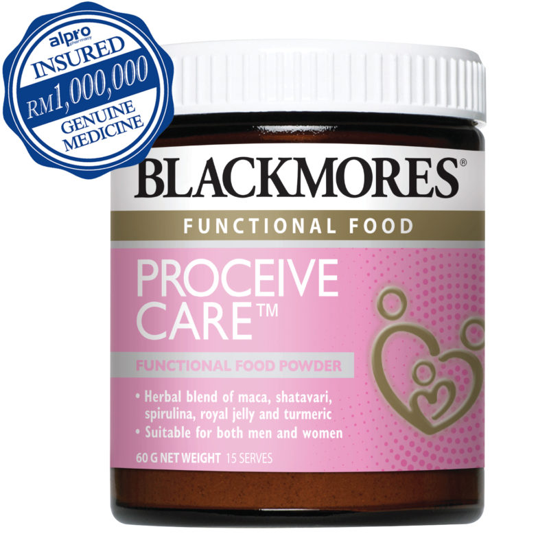 Blackmores Proceive Care 60g
