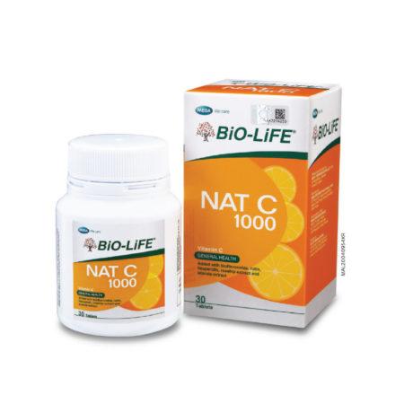 Bio-Life Nat C 1000 30s