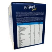 Abbott Ensure Gold Wheat 1.6kg