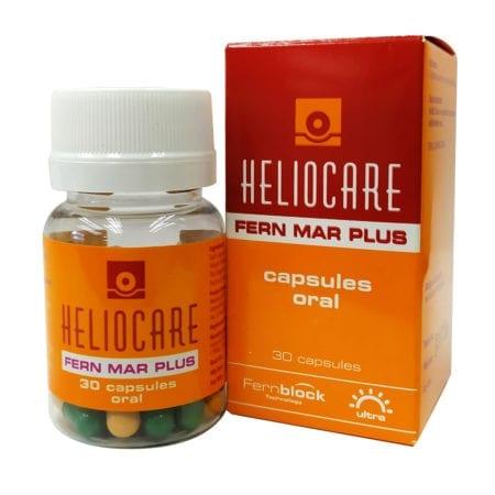 Heliocare Fern Mar Plus Oral Capsule 30s