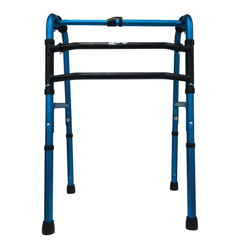 Anzen 2 In 1 Walking Frame BA118L