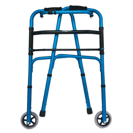 Anzen 2-wheel Walker BA118LG-5