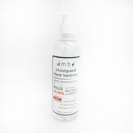 Imbz Hand Sanitizer 500ml