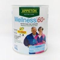 Appeton Wellness 60+ Energy Complex 400g