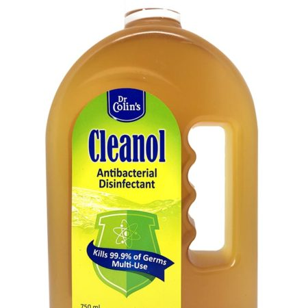 Cleanol Antibacterial Disinfectant 750ml