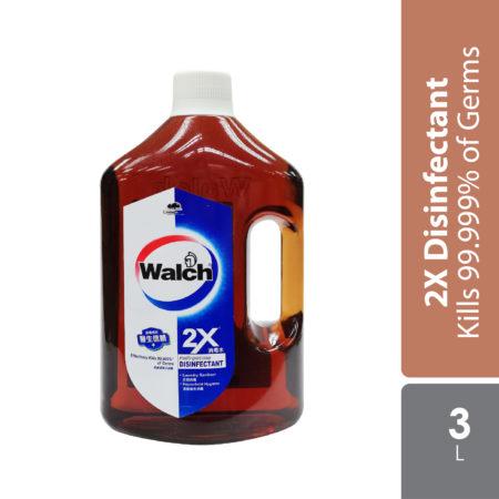 Walch Multi Purpose Disinfectant 3l