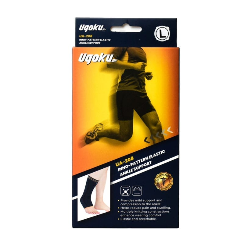 Ugoku Ankle Support Ua-208