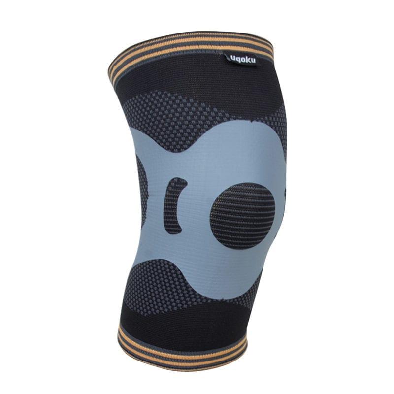 Ugoku Dynamic Taping Knee Support UK-206