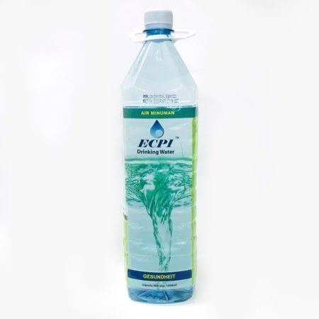 Ecpi Drinking Water 1500ml 1s