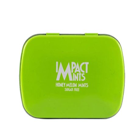 Impact Mints Honey Melon 14g 1s