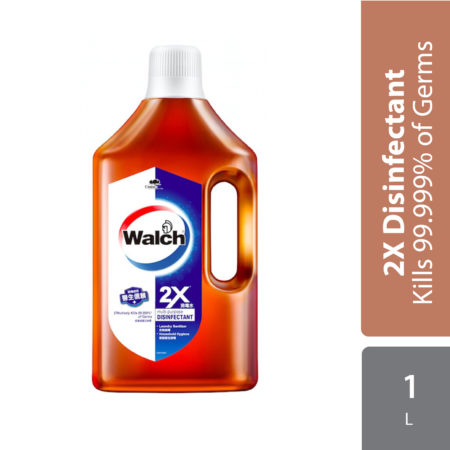 Walch Multi Purpose Disinfectant 1l