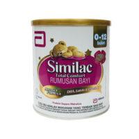 Abbott Similac Total Comfort 0-12 Month 360g