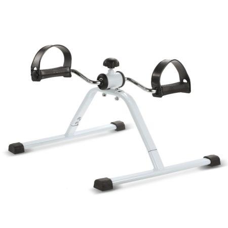 Anzen Japanese Stylish White Pedal Exerciser Model- Ba2132