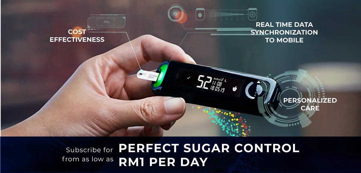 Digitalization of Diabetes Care