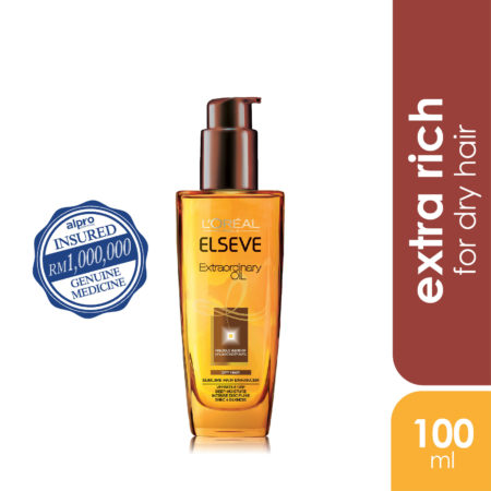 Loreal Extraordinary Oil Extra Rich 100ml