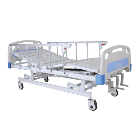 Moven B-s331ln Three Cranks Manual Care Bed