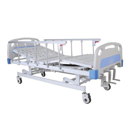 Moven B-s331ln Three Cranks Manual Care Bed