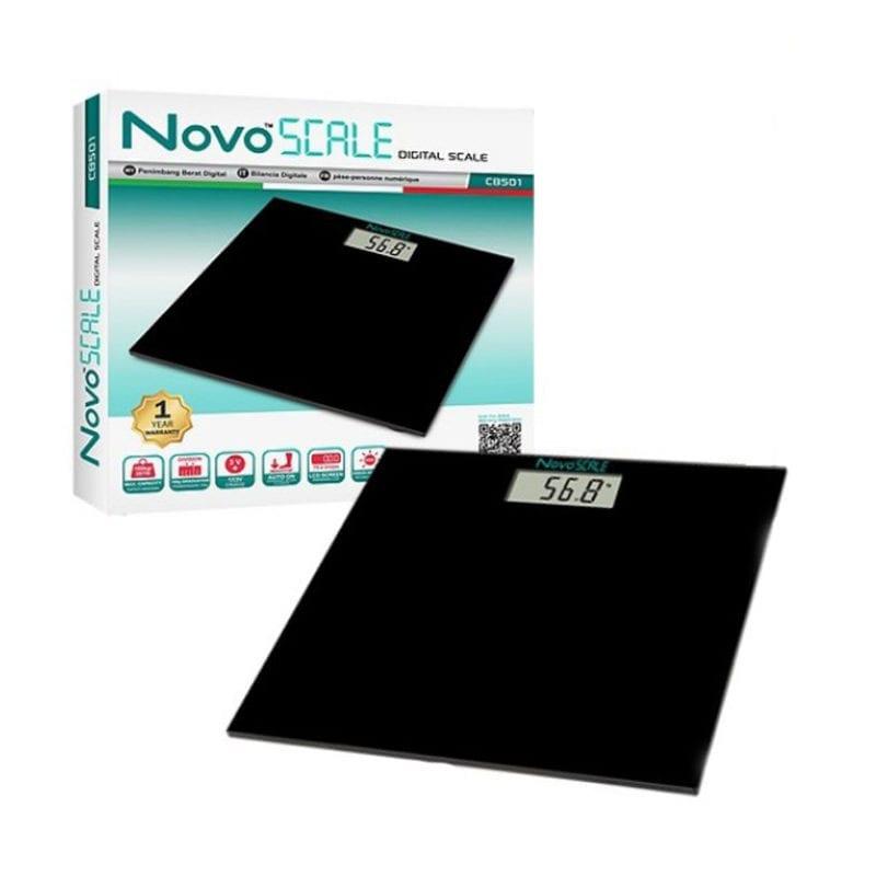 Novoscale Digital Scale Cb501