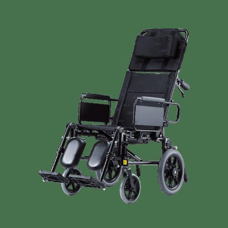 "【RM1000 OFF】KARMA KM-5000-F14-17"" Wheelchair"