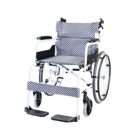 "【RM200 OFF】Soma Sm-150.5-f22-18"" Wheelchair"