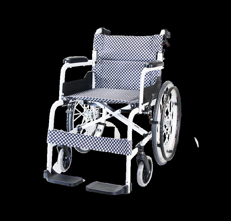 "【RM200 OFF】Soma Sm-150.5-f22-18"" Wheelchair"