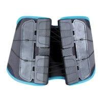 Ugoku Comfort-pull Back Brace (mesh) UB-006