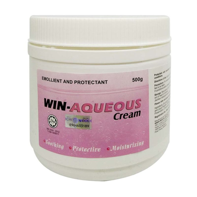 Win Aqueous Cr 500g