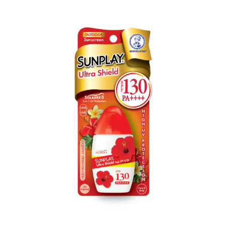 SUNPLAY ULTRA SHIELD SPF130 35G