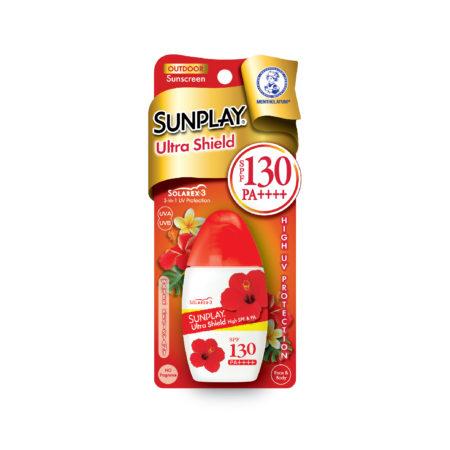 Sunplay Ultra Shield Spf130 35g