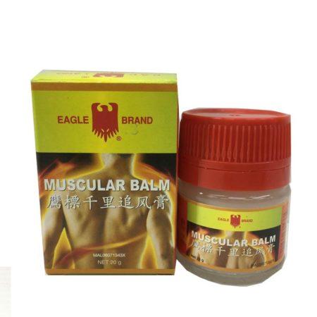 Cap Lang Muscular Balm 20g