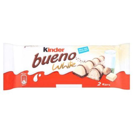 Kinder Bueno White 30x39g
