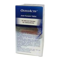 Osteoactiv 3in1 Joint Formula 100s