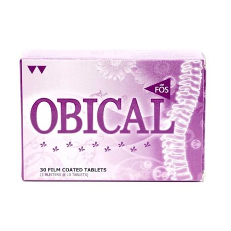 Obical 30s With Free 10s