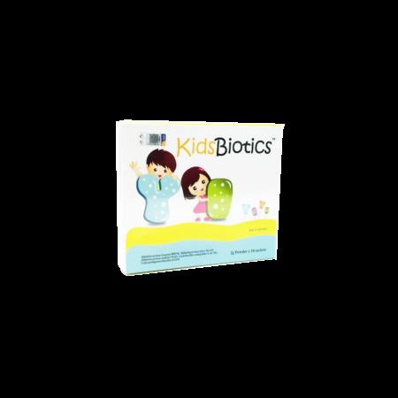 Kidsbiotics 10s