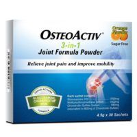 Osteoactiv 3in1 Joint Formula Powder 30s