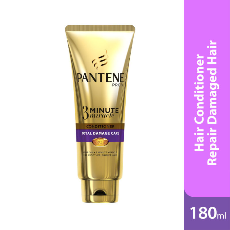 Pantene Conditioner Total Damage Care 180ml