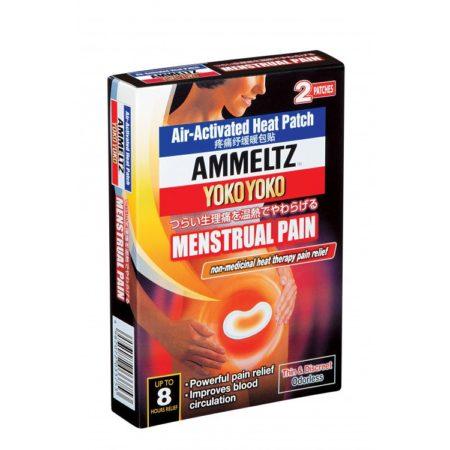 Ammeltz Yoko-yoko Menstrual Pain 2s