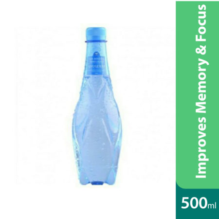 Anugerah Mineral Water (blue) 500ml 24s
